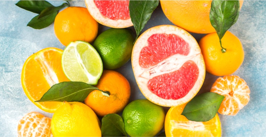 5 Easy Beauty Tips Using Fruit & Natural Products