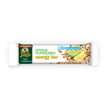 Energy Bar Citrus Lite