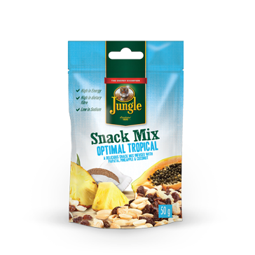Snack Mix Optimal Tropical