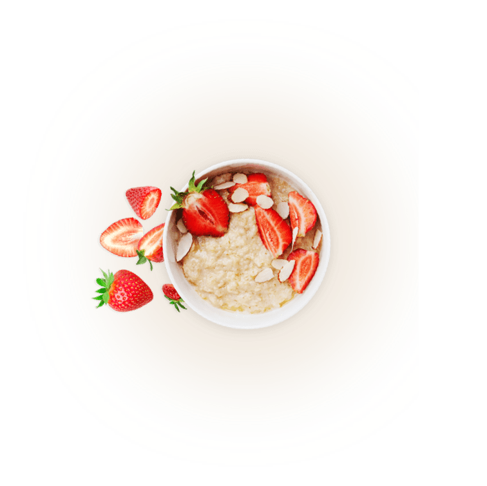 Jungle Oats Bowl